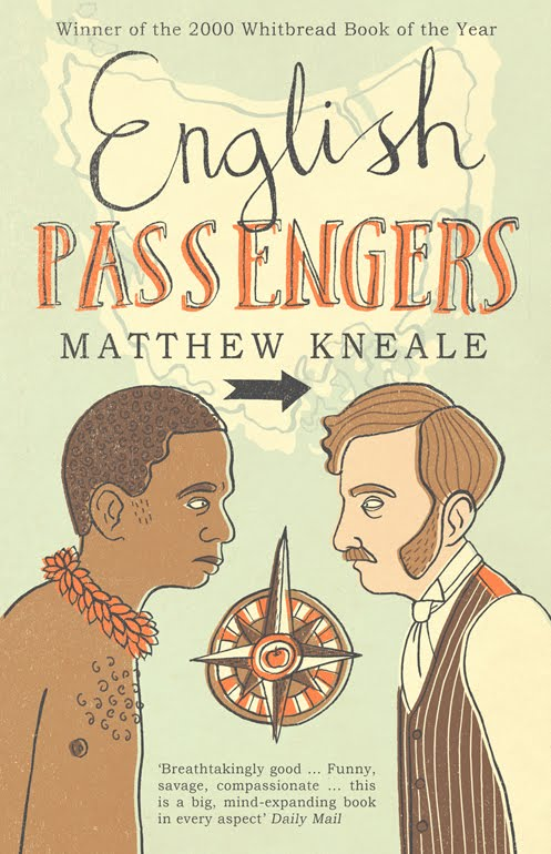 english passengers book review