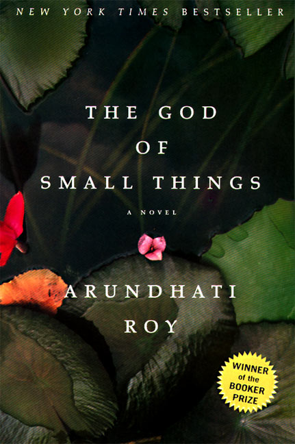 God of small things essays