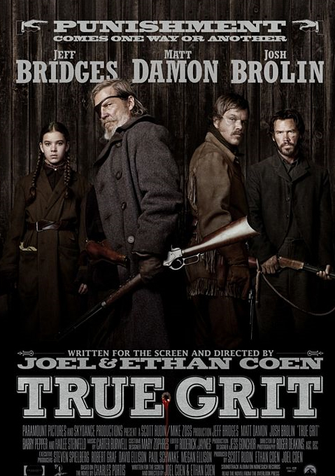 the pilgrim 39 s podcast true grit 2010 movie review. Black Bedroom Furniture Sets. Home Design Ideas