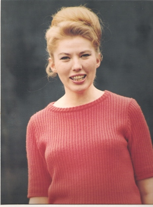 Groth in the 1960s. Image: algonquin.com