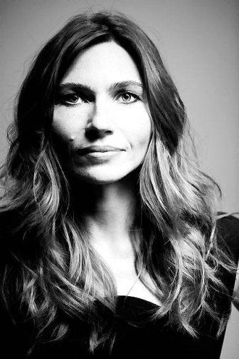 Grazyna Plebanek (image: bekap.be)