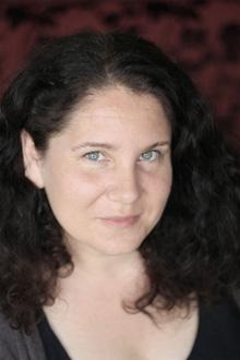 Carol Rifka Brunt. Image: panmacmillan.co.uk