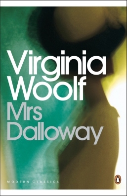 Penguin Modern Classics edition of Mrs Dalloway. Image: penguin.com.au