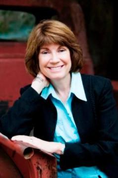 Ann Weisgarber. Image: twitter.com
