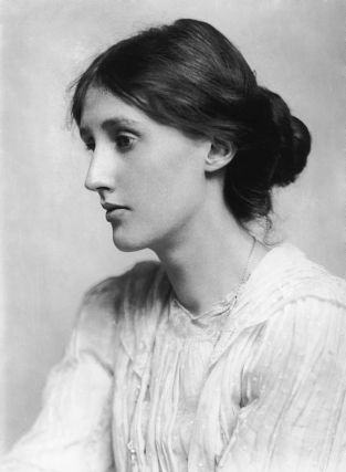 Virginia Woolf. Image: wikipedia.com