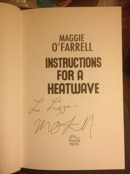 Thanks Maggie!