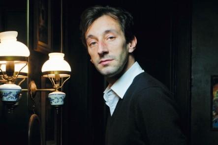 Antoine Laurain. Image: lefigaro.fr