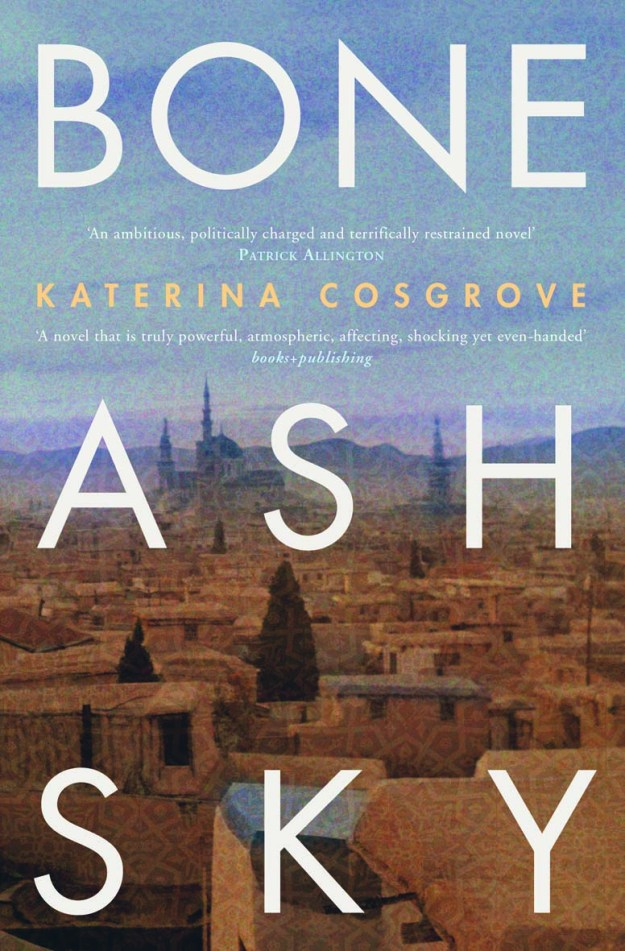 Interview with Katerina Cosgrove: Part One