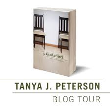 leave of absence blog tour