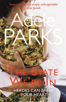 2013 paperback cover. Image: headline.co.uk