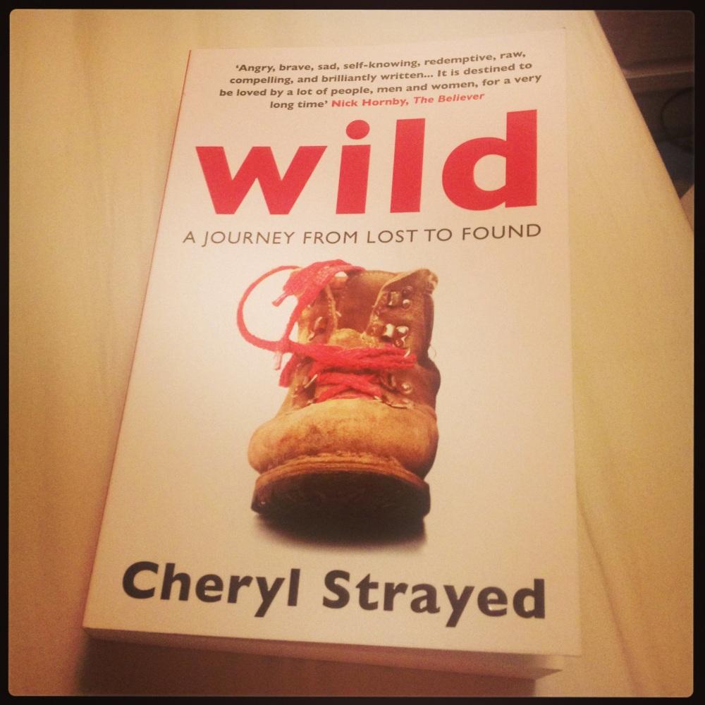 Review: Wild by Cheryl Strayed (1/2)