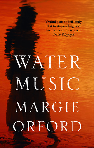 """""""Defiantly alive…"""" Water Music by MargieOrford"""