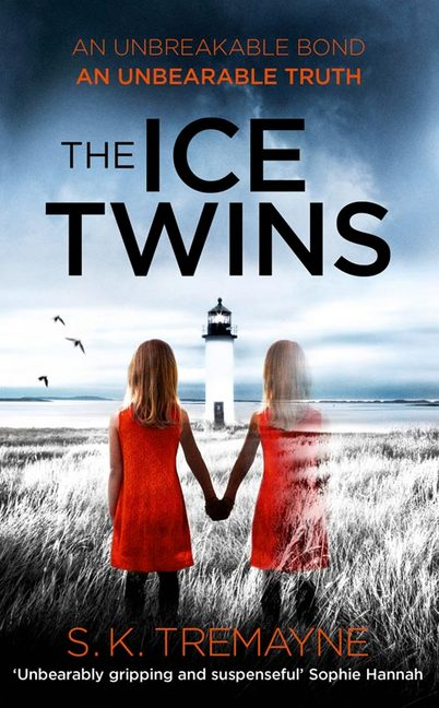 The Ice Twins by S. K. Tremayne - A Foray into Misery