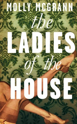 The Ladies of the House by MollyMcGrann