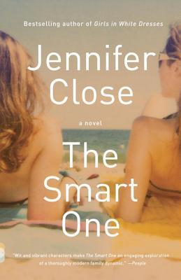 Adventures with Audiobooks: The Smart One by JenniferClose