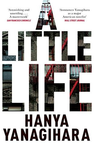 A Little Life is a little challenge (1/2)