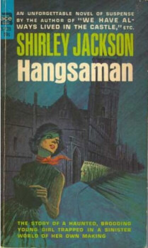 1951 Ace Books edition, though I'm not sure if this is the FIRST edition. Looks like a dodgy horror novel.