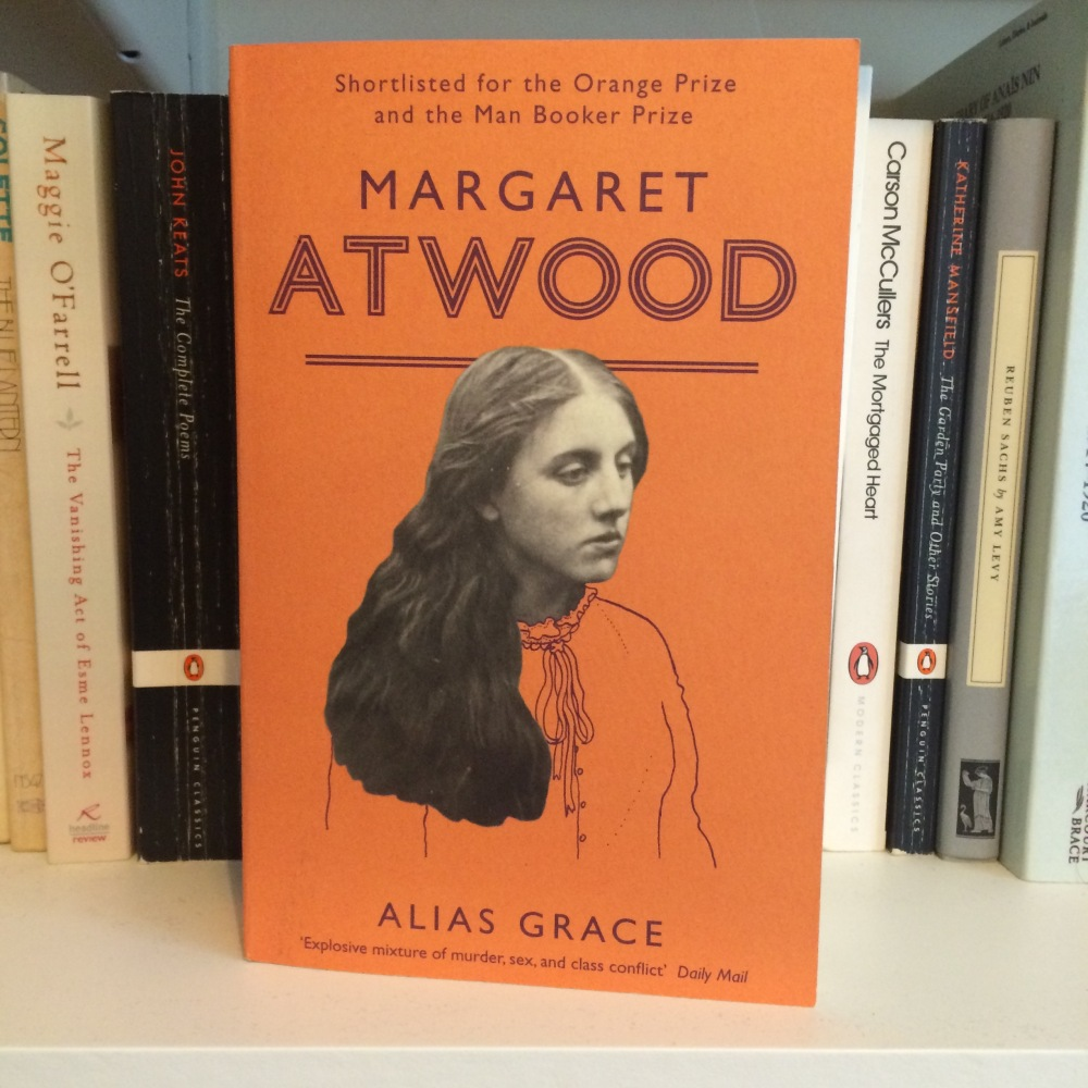 'Alias Grace' and the Concept of the Fallen Woman