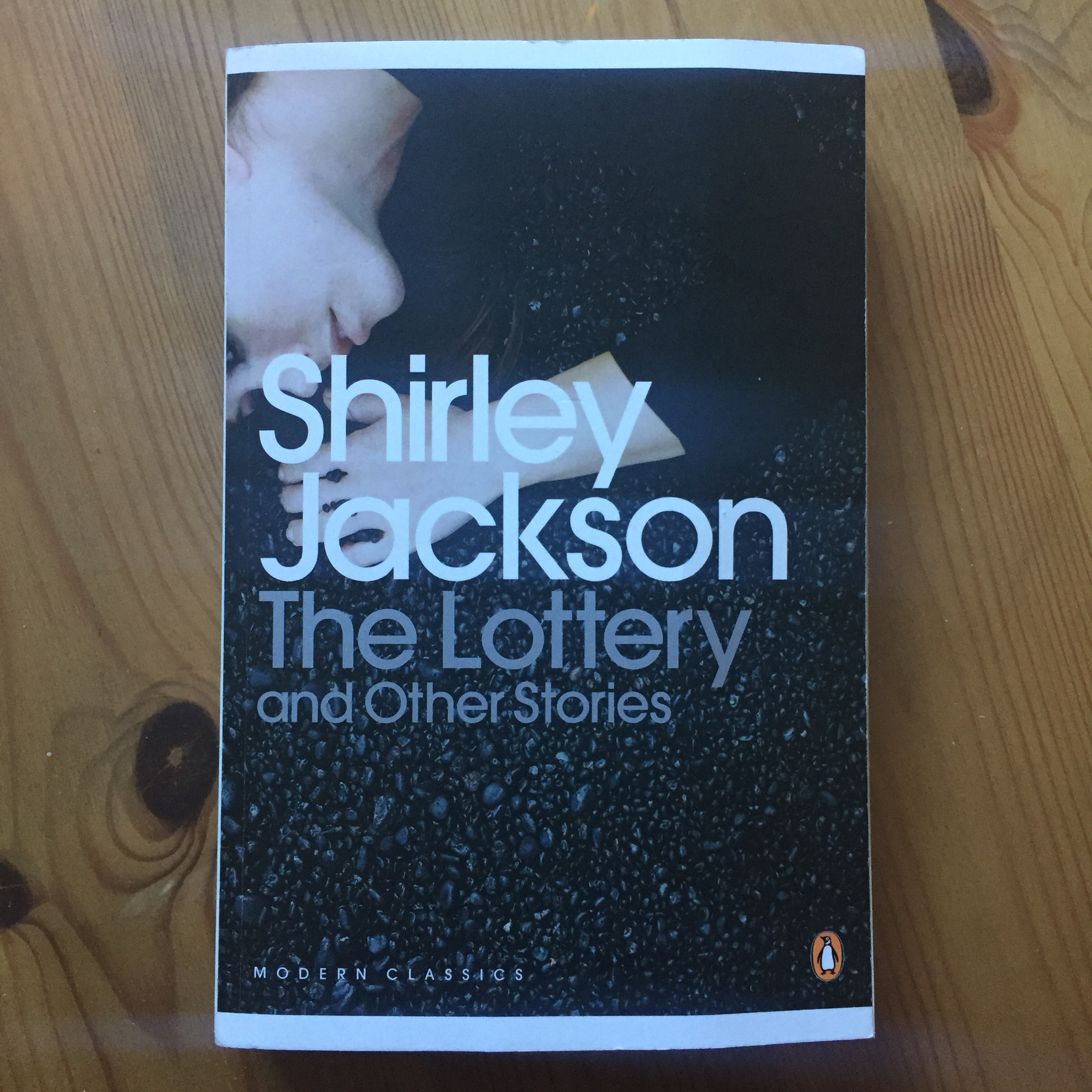 The lottery and other stories by shirley jackson 1949 these the lottery and other stories by shirley jackson 1949 these little words buycottarizona