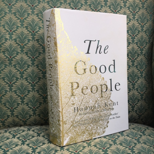 The Good People By Hannah Kent These Little Words