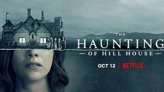 The-Haunting-of-Hill-House-Poster